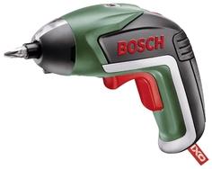 Аккумуляторный шуруповерт Bosch IXO V Full