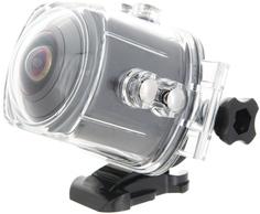 Экшн-камера Digicare OneCam 360 (черный)