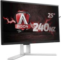 """Монитор AOC AG251FZ 24.5"""" (черный)"""