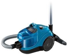 Пылесос Bosch BGC1U1550 (синий)