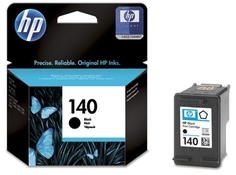 Картридж для принтера HP 140 CB335HE (черный)