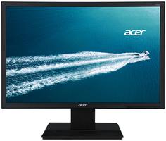 """Монитор Acer V196LBbd 19"""" (черный)"""