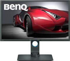 Монитор BenQ PD3200U-T (серый)