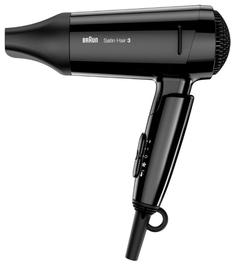 Фен Braun HD 350 (черный)
