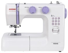 Швейная машинка JANOME VS 54S