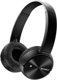 Bluetooth-гарнитуры Sony MDR-ZX330BT (черный)