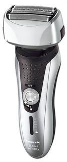 Электробритва Panasonic ES-RF41 (черно-серебристый)