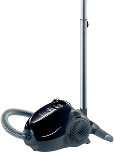 Пылесос Bosch BSN2100RU (черный)