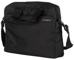 Сумка Samsonite LAPTOP BAG 41U*002*18 (черный)