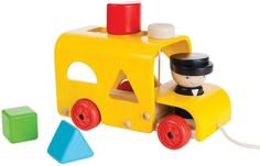Сортер Plan Toys Автобус