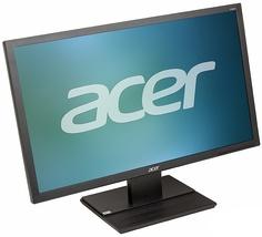 """Монитор Acer V246HLbid 24"""" (черный)"""