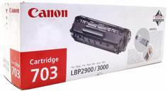 Картридж для принтера Canon 703