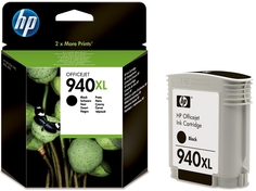 Картридж для принтера HP 940XL C4906AE (черный)