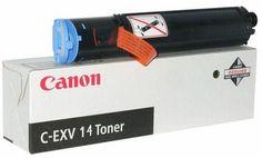 Тонер-картридж Canon C-EXV14 (черный)