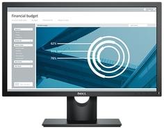 Монитор Dell E2216Hv (черный)