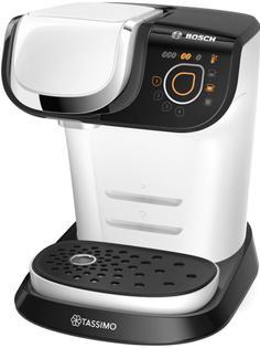 Кофемашина Bosch TASSIMO TAS 6004 (белый)