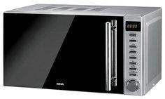 Микроволновая печь BBK 20MWG-733T/BS-M (серебристый)