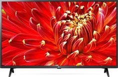 Телевизор LG 32LM630BPLA (черный)