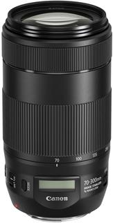 Объектив Canon EF 70-300mm F4.0-5.6 IS II USM