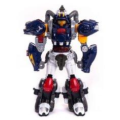 Робот METALIONS Призрак (разноцветный)