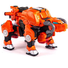Робот METALIONS Таурус (разноцветный)