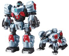 Робот METALIONS Урса (разноцветный)