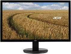 Монитор Acer K222HQLCbid (черный)