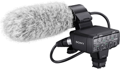 Комплект Sony XLR-A1M/ECM-XM1 (черный)