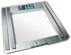 Весы Medisana PSM 40446 (серебристый)