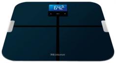 Весы Medisana BS 440 Connect (черный)
