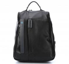 Рюкзак Piquadro Pulse CA3349P15/N (черный)