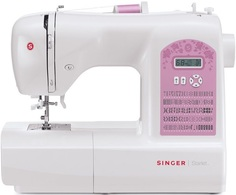 Швейная машинка SINGER Starlet 6699 (белый)