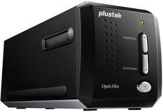 Слайд-сканер Plustek OpticFilm 8200i Ai