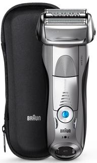Электробритва Braun 7893S Series 7 (серебристый)