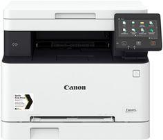 МФУ Canon i-Sensys Colour MF641Cw (белый)