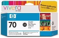 Картридж для принтера HP 70 C9449A (черный)