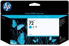 Картридж для принтера HP 72 C9371A (голубой)