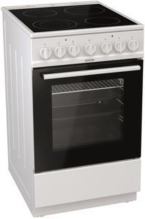Электрическая плита Gorenje EC5221WC (белый)