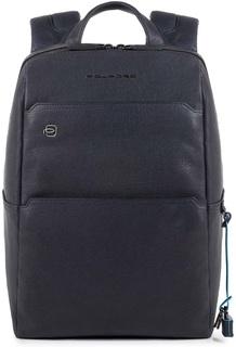 Рюкзак Piquadro Black Square CA4022B3/BLU (синий)