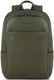 Рюкзак Piquadro Black Square CA3214B3/VE (зеленый)