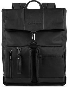 Рюкзак Piquadro Brief CA4533BR/N (черный)