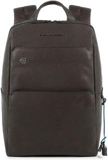 Рюкзак Piquadro Black Square CA4022B3/TM (темно-коричневый)