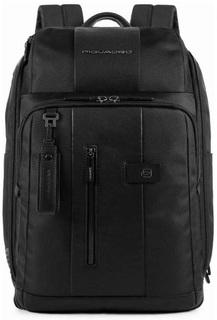 Рюкзак Piquadro Brief CA4443BR/N (черный)