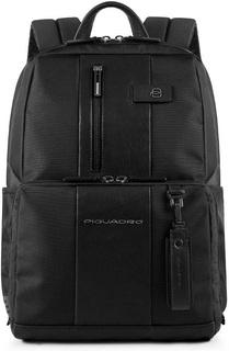 Рюкзак Piquadro Brief CA3214BR/N (черный)