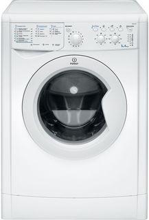 Стиральная машина Indesit IWSC 5105 (белый)