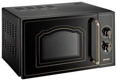 Микроволновая печь Gorenje MO4250CLB (черный)