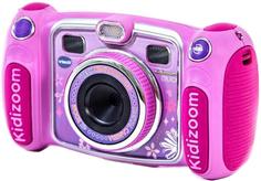 Детский фотоаппарат VTECH Kidizoom Duo (розовый)