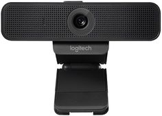 Веб камера Logitech Webcam C925e