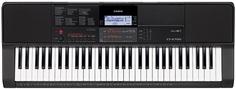 Синтезатор Casio CT-X700 (черный)