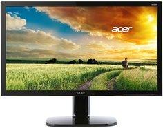 Монитор Acer KA220HQbid (черный)